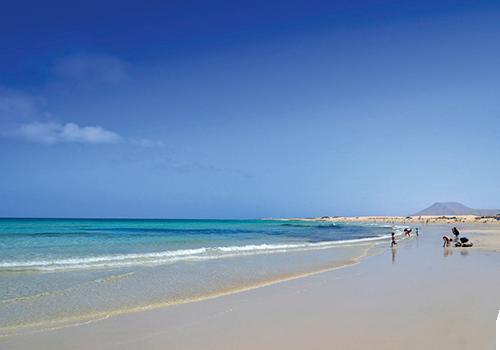 4* All Inclusive in Fuerteventura