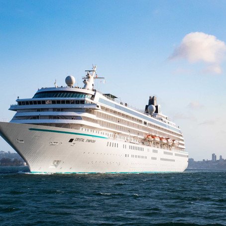 Featured Experience: Crystal Cruises