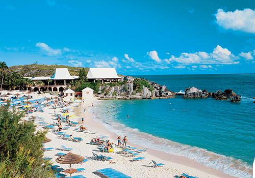 Luxury in Bermuda