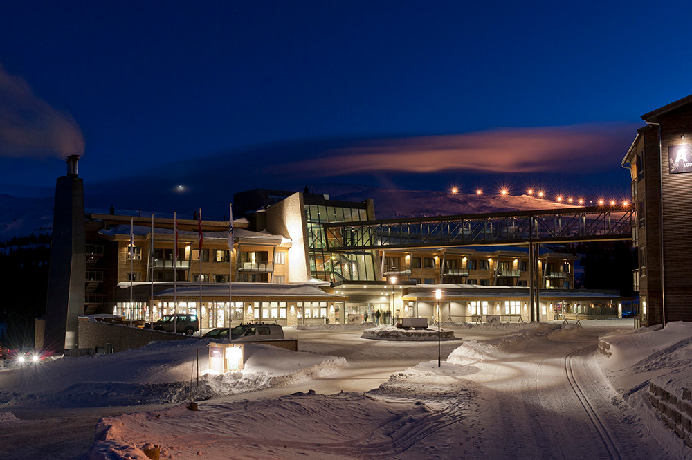 Radisson Blu Mountain Resort & Residences, Trysil, Norway