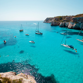 First Look: New Palladium Hotels in Menorca and Sicily