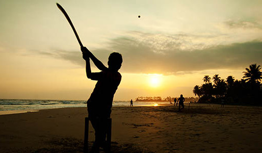 Featured Experience: Cricket in the Caribbean this winter