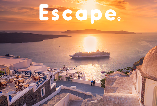 Special Offers: Escape