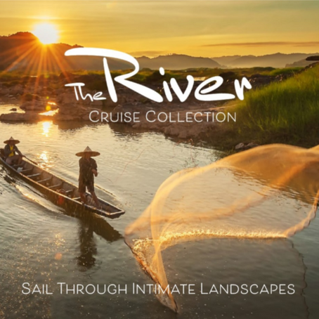 Special Offers: The River Cruise Collection