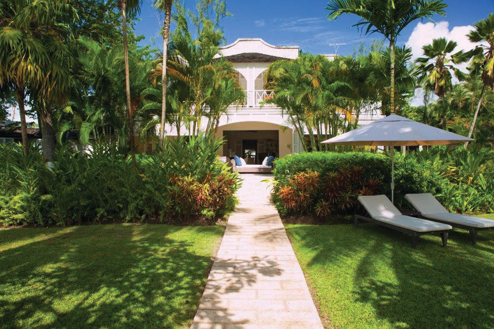 The Great House, Turtle Beach, Barbados