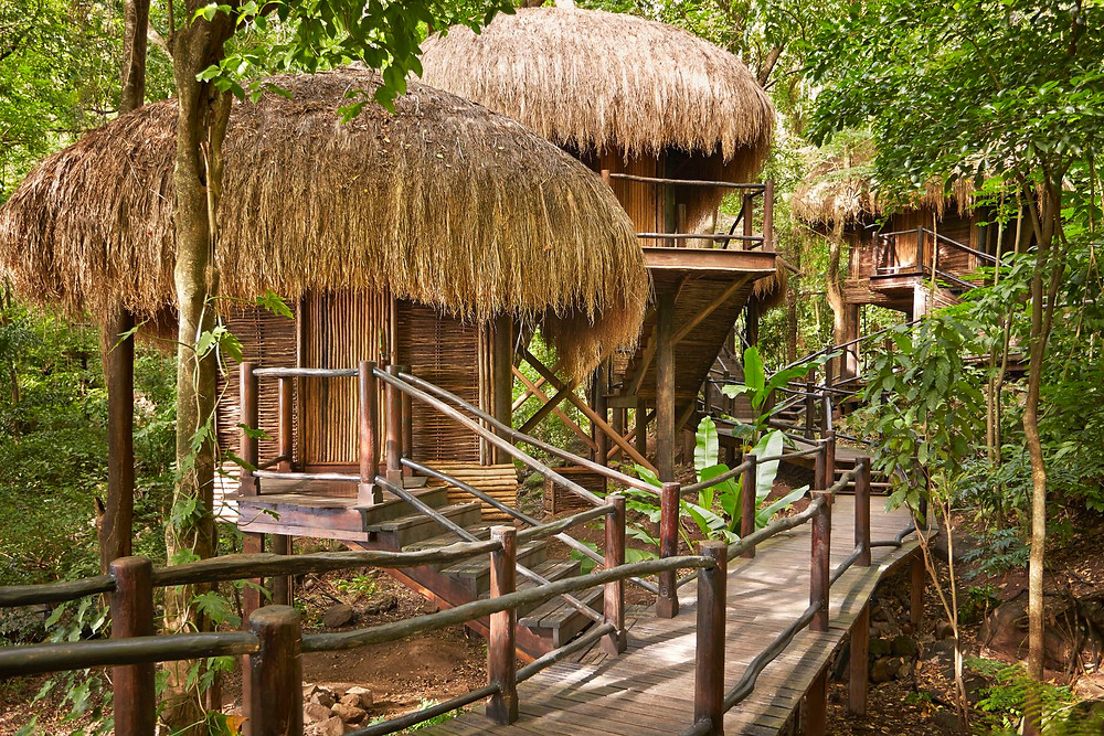 Sugar Beach, A Viceroy Resort in St Lucia