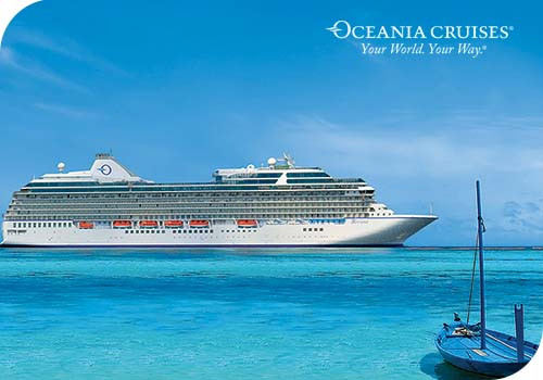 Exceptional Luxury Caribbean Cruise Offer!