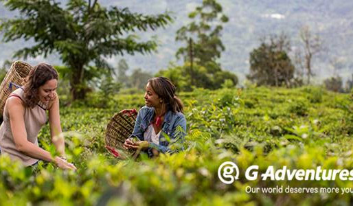 Special Offers: Small Group Tours from G Adventures