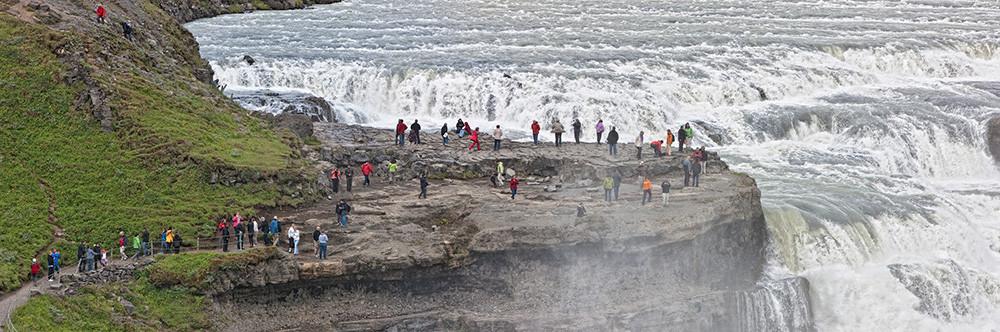An Icelandic Family Adventure