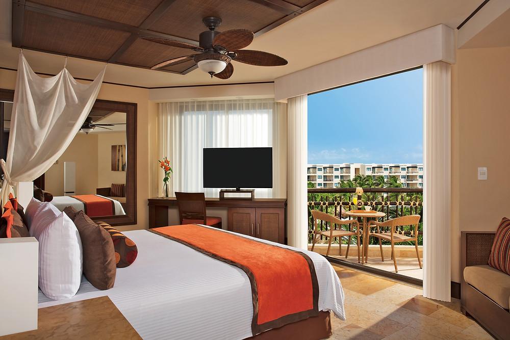 Dreams Riviera Cancun Resort & Spa