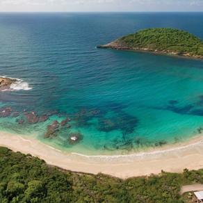Staff Blog: Oh, Islands in the sun – Julie