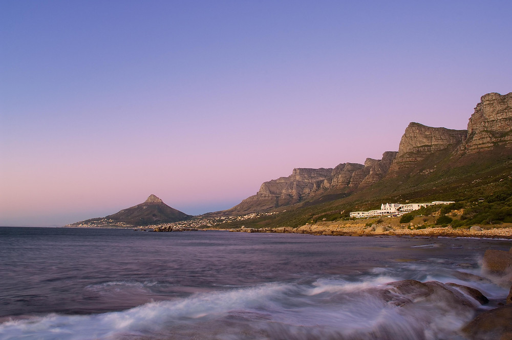 Adventuremoons in South Africa