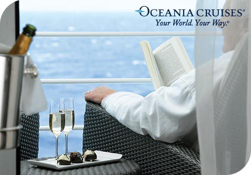 Mediterranean Cruise - Last Minute Offer