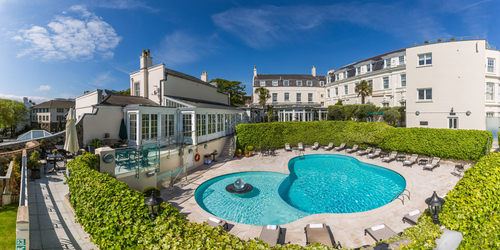 Old Government House Hotel & Spa, Guernsey