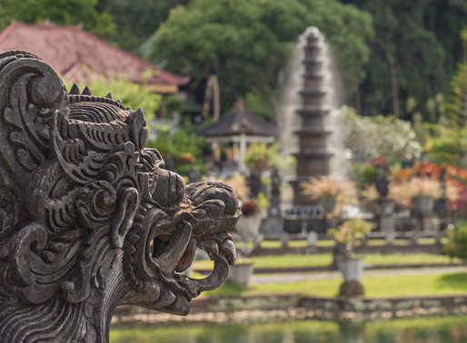 Destination of the Month: Bali