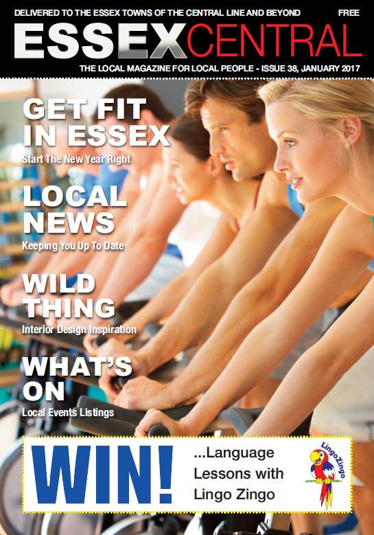 Essex Central Magazine - Jan 2017