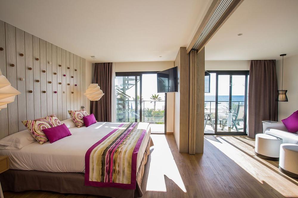 Buddymoons in Ibiza
