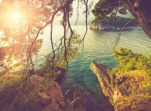 Featured Destination: Montenegro