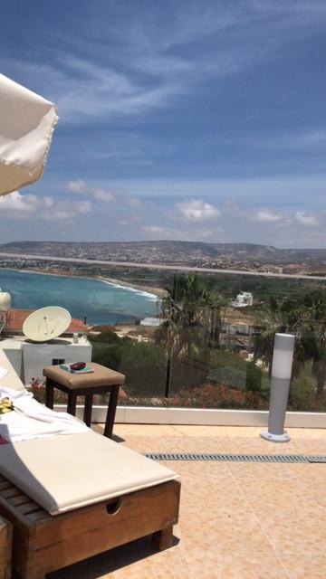 Theo Sunset Bay Holiday Village, Cyprus