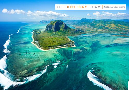 Tamassa Resort, Mauritius