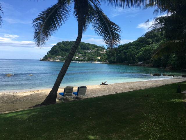 Round Hill Beach, Jamaica