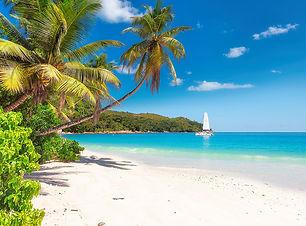 Paradise Island Beach, Jamaica
