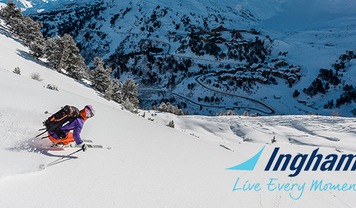 Special Offer: Hit the slopes with incredible Inghams ski deals!