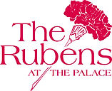 The Rubens at the Palace logo