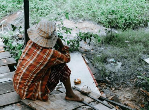 Client blog: Around Cambodia