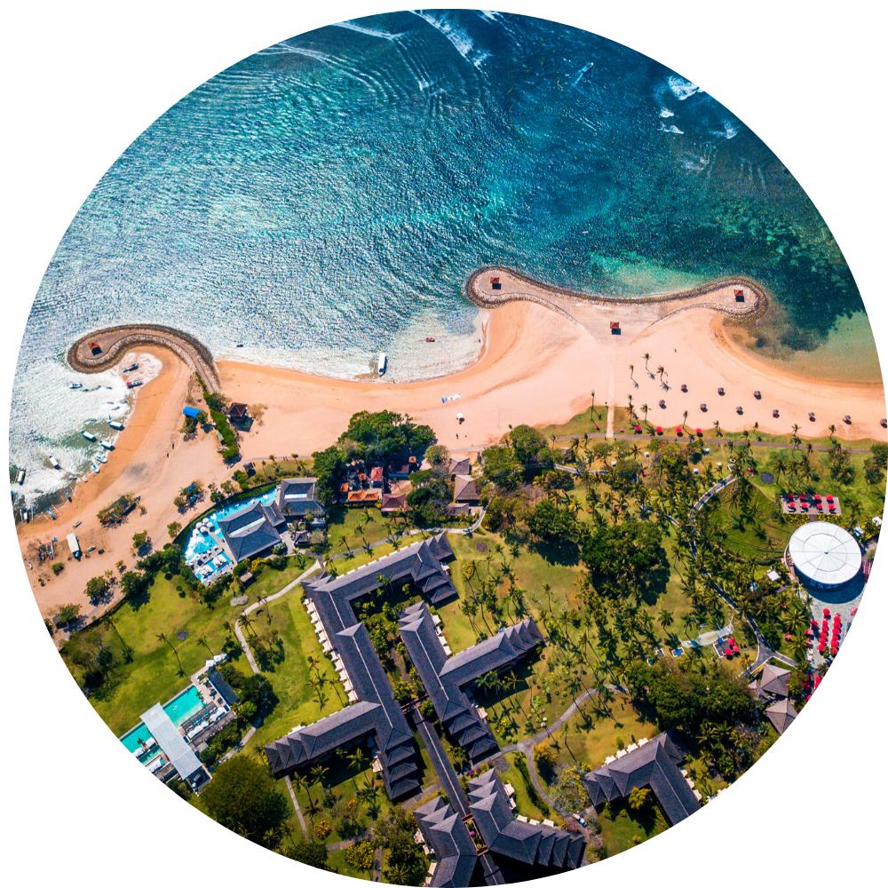 Club Med Bali 4Ψ