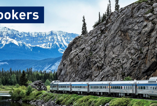Special Offers: Independent rail holidays with Railbookers!