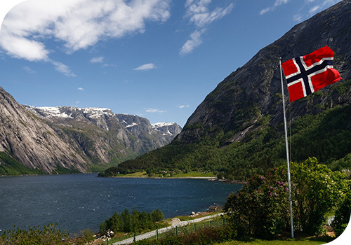 Five-Night Fjords