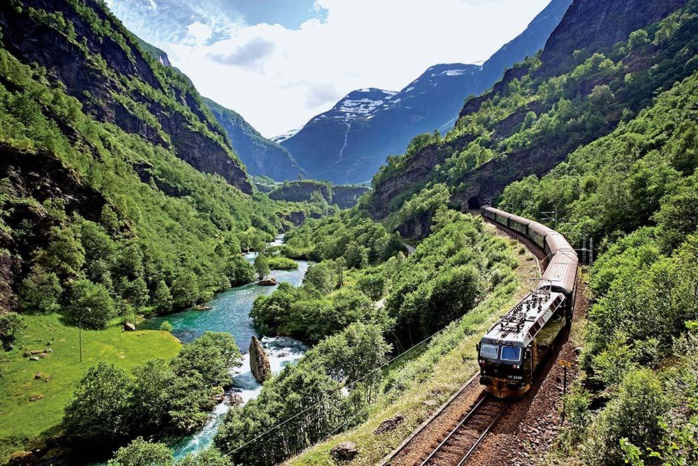Arctic Circle Express