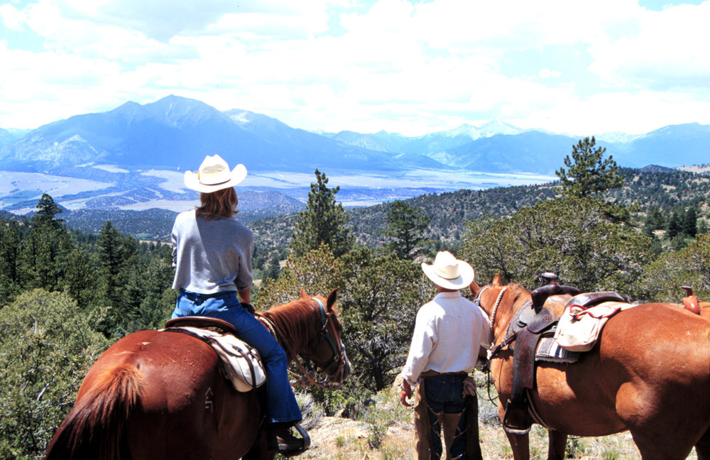Elk Mountain Ranch, Colorado