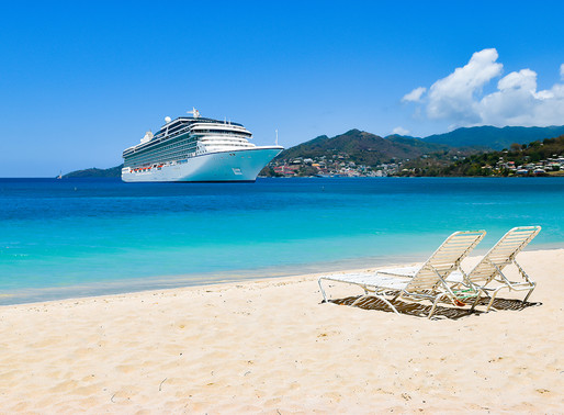Special Offer: Handpicked Worldwide Cruises