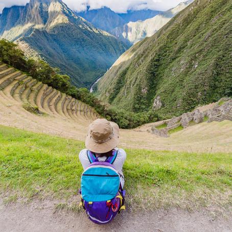 Destination of the Month: Peru