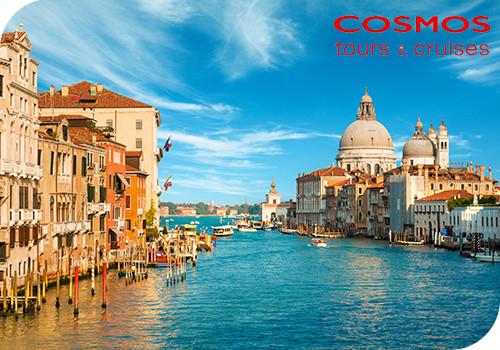 8 Day - Croatia's Hidden Gems & Venice