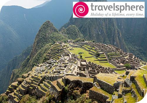 Epic Peru