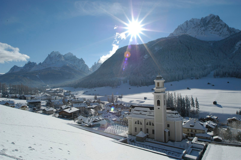 South Tyrol and The Dolomites