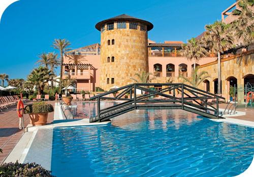 5* luxury in Costa Del Sol