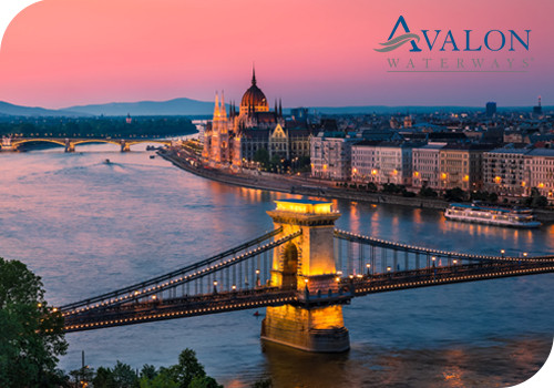 A Taste of the Danube