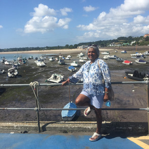 """Why we choose Abbotts Travel"" – Cathy"