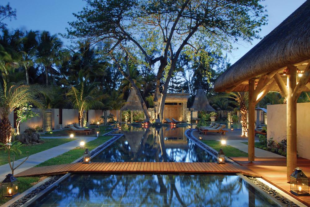 Spa at Shandrani Beachcomber Resort & Spa, Mauritius