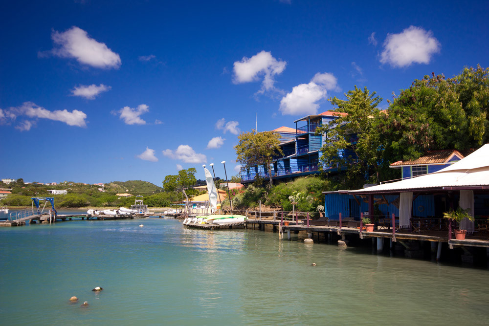 True Blue Bay, Grenada