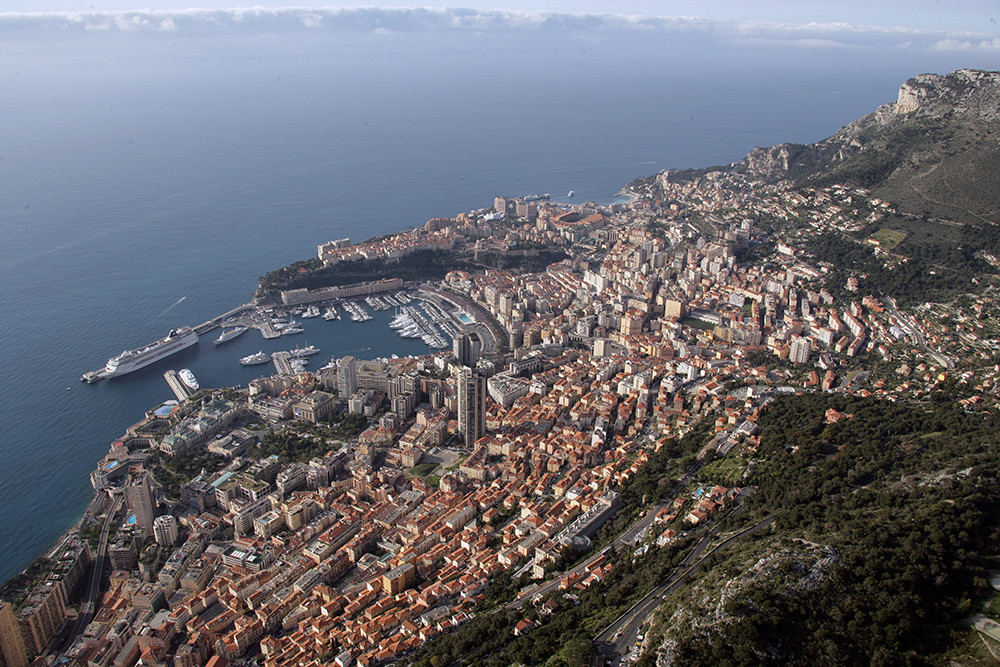 Monaco in Style