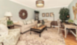 Staging | Redesign | Styling