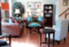 Certified Interior Decorators in Annapolis MD