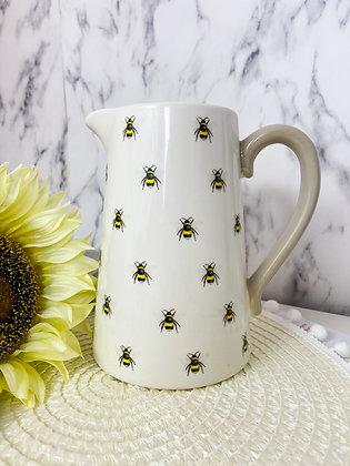Bumble Bee Jug