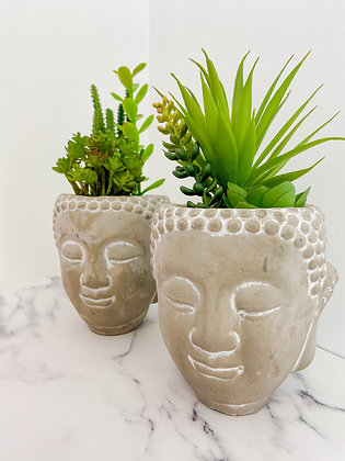Buddah Planter