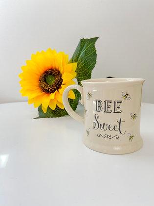 Mini Bee Mug